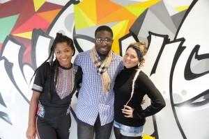 Afrika-Karibik-Tanzworkshop 2017